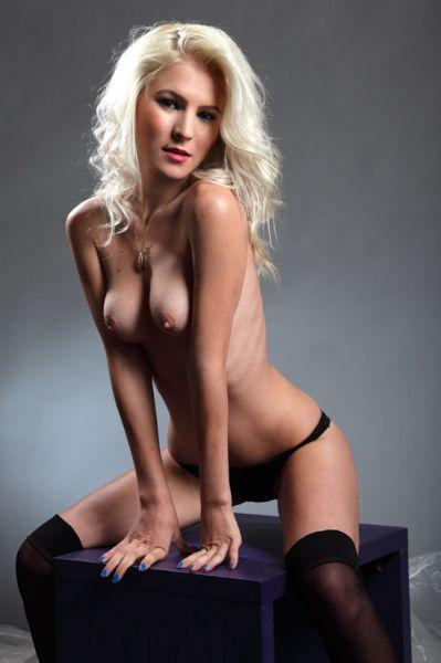 Skinny Jenniffer