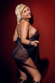 Nina - Mein Escort in Berlin Service Girls