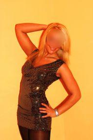 Evelyn - Bezaubernde Studentin vom High Class Escort Berlin