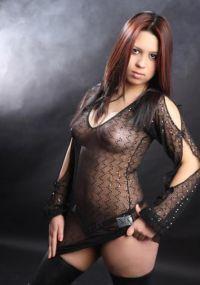 Tanja als VIP Escort in Berliner Hotels bestellen